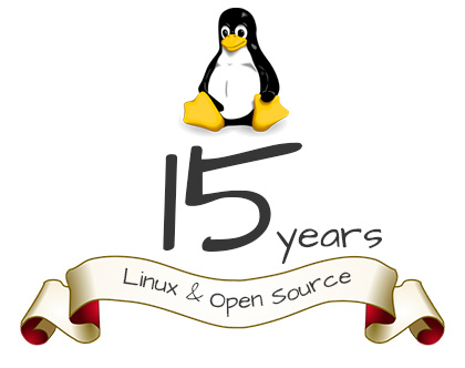 15 years of Linux design